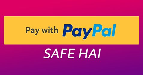 BookMyShow PayPal Cashback Offer